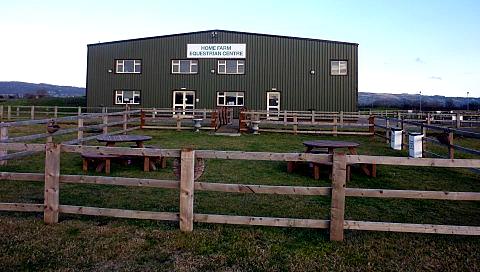 Home Farm Equestrian Centre